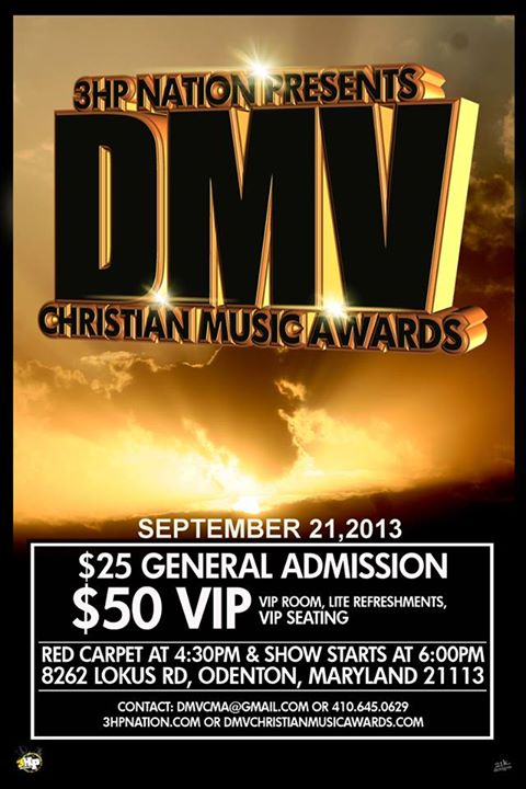 DMVawards