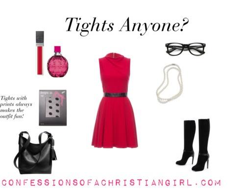 tights anyone